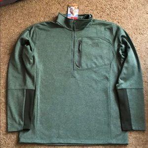 The North Face Men's Canyonlands Half Zip Pullover